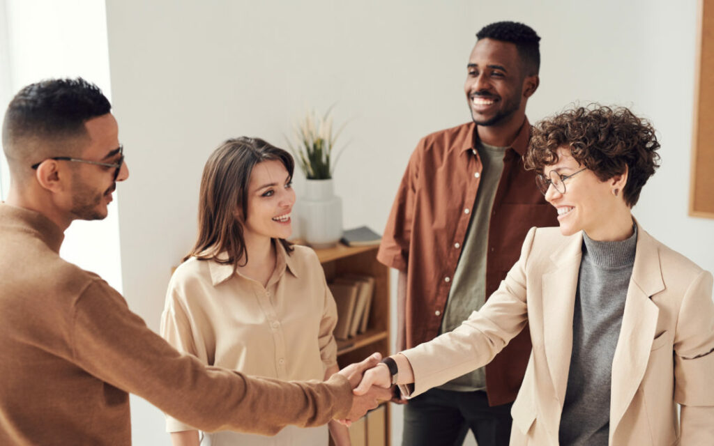 Customer success is relationship development